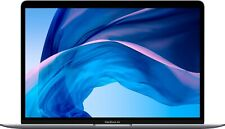 "Apple - MacBook Air 13.3"" Laptop with Touch ID - Intel Core i3 - 8GB Memory"