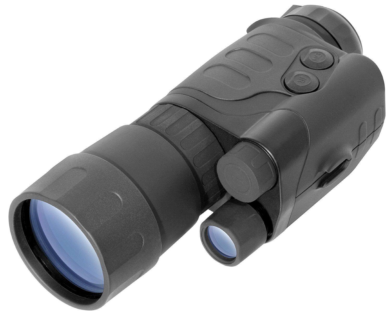 Yukon Night Vision Device Exelon 3x50 Monocular Waterproof Hunting Fishing Hi...