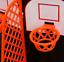 Table Top Mini Basketball Shooting Game Desktop Game 2 Players Team Building