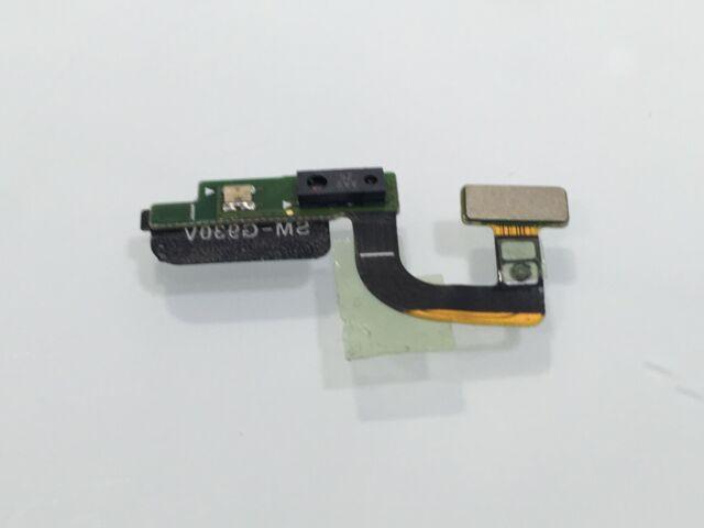 Flex Sensor de Proximidad Samsung Galaxy S7 Edge SM-G935F 100%Original Usado