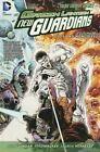 Green Lantern: Volume 4: New Guardians by Justin Jordan (Paperback, 2014)