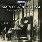 Orgelwerke Vol.8 von Andrea Macinanti (2013)