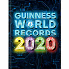 Guinness World Records 2020 (2019, Hardback)