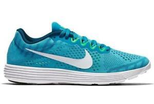 NEW Nike Lunaracer 4 Women's Running Shoes Chlorine Blue 844562