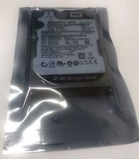 "NEW Western Digital Scorpio 500GB 7.2K RPM 2.5"" WD5000BPKT Laptop Hard Drive"