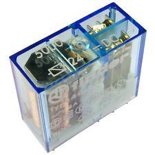 Finder 40.52.7.024.5000 Relais 24V DC 2xUM 8A 1200R 250VAC Au Relay Print 069240