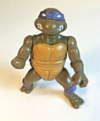 Vintage Teenage Mutant Ninja Turtles action figures Teenage Mutant Ninja Turtles/'88/'89/'90 Playmates