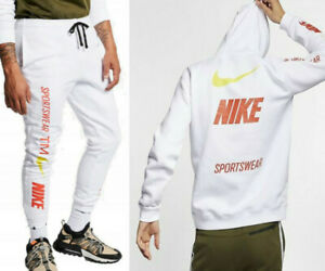 nike sportswear homme survetement