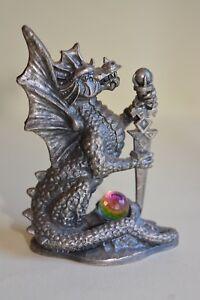 Myth And Magic By Tudor Mint The Regal Dragon Membership