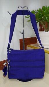 KIPLING-ALVAR-Crossbody-bag-in-Cobalt-Dream-Tonal-Color