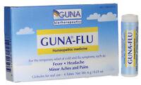 Guna Biotherapeutics - Guna-flu - 6 Tubes, 0.21 Oz.