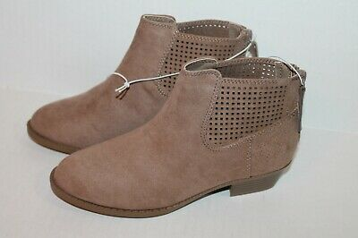 girls ankle boots size 1