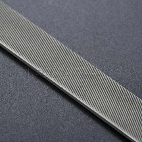 6 inch Flat Files Depth Gauge Kit For STIHL General Chainsaw Raker Guide 150mm