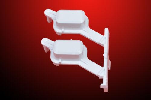 Drucktaste Bauknecht Whirlpool 481010453065 Waschmaschine Taste Starttaste