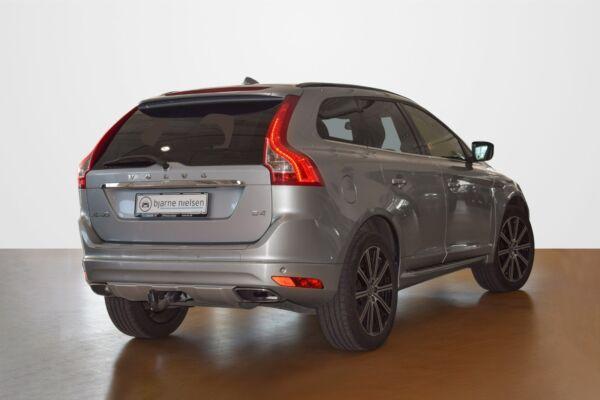 Volvo XC60 2,0 D4 181 Momentum aut. - billede 2