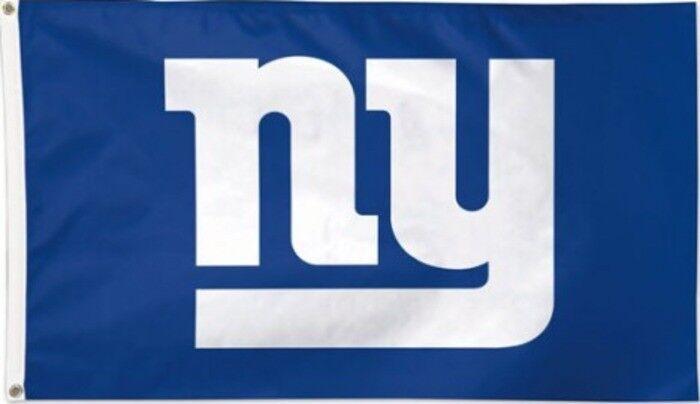 Flagge Hissflagge NFL New York Giants 90 x 150 cm Fahne