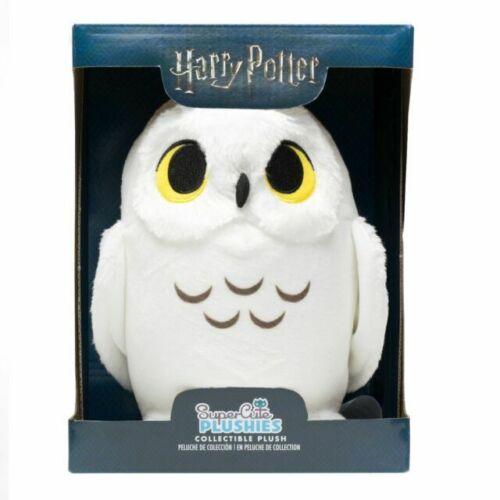 Harry Potter Womens Hedwig Owl Soft Minky Plush Robe