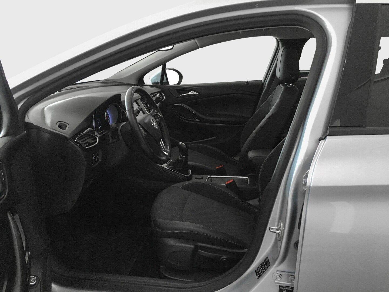 Opel Astra 1,4 T 150 Innovation ST - billede 5