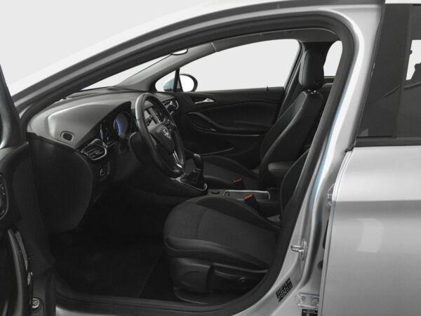Opel Astra 1,4 T 150 Innovation ST billede 5
