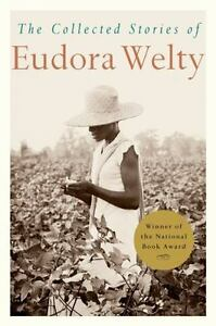 The-Collected-Stories-of-Eudora-Welty-FREE-SHIPPING-paperback-book-short-stories