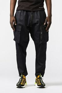 MEN-039-S-NIKE-ACG-WOVEN-CARGO-PANTS-BLACK-CD7646-010-Size-Large-Retail-180