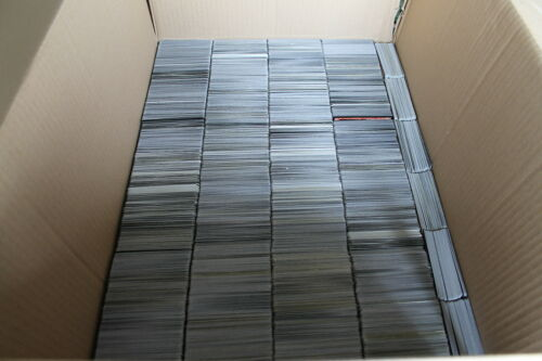 *MRM* Lot de 8 000 cartes communes MTG Magic