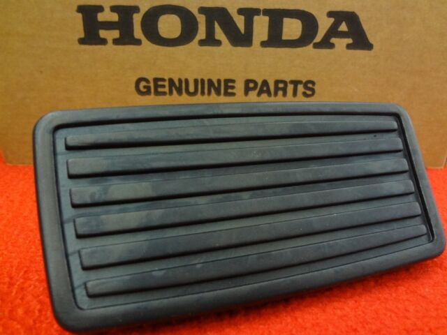 Acura RSX TL MDX RL TSX Brake Pedal Pad AT Automatic OEM IN STOCK