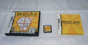 Brain-Age-Train-Your-Brain-in-Minutes-a-Day-Nintendo-DS-2006-Complete