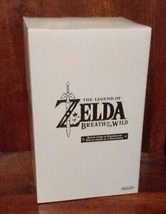 The Legend Of Zelda Breath Of The Wild Special Edition Master Sword Figurine - Torun, Polska - The Legend Of Zelda Breath Of The Wild Special Edition Master Sword Figurine - Torun, Polska