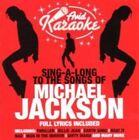 Karaoke - Michael Jackson [Avid] (2009)
