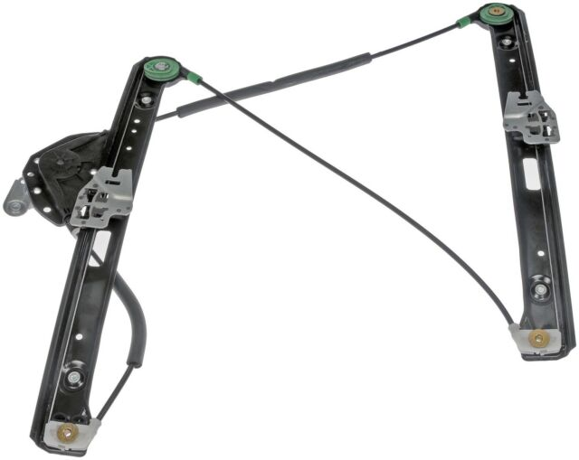 Window Regulator Front Left Dorman 740-484