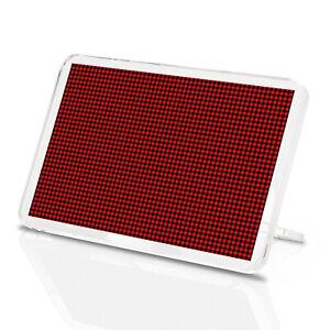 Red-Tartan-Classic-Fridge-Magnet-Scottish-Scotland-Highlands-Kilt-Gift-12450