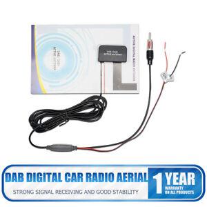 Pioneer-DAB-DAB-Glass-Mount-FM-DAB-Digital-Car-Stereo-Radio-Aerial-Antenna