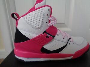 new product e5055 ab9b4 ... Nike-Jordan-Flight-45-High-IP-GG-Baskets-