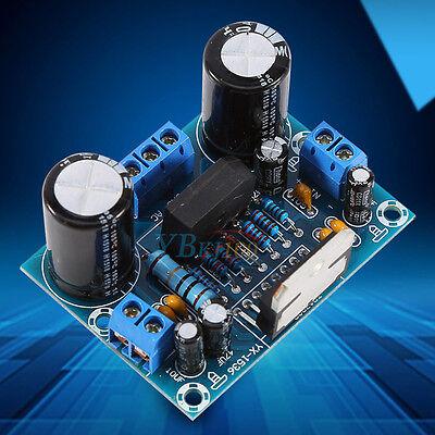TDA7293 AC 12-32V Digital Audio Amplifier Board Module Mono Single Channel 100W