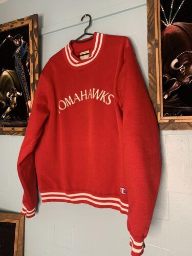 1950s Vintage  Champion Crewneck Sportswear