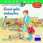 Conni geht einkaufen von Liane Schneider (2016, Taschenbuch)