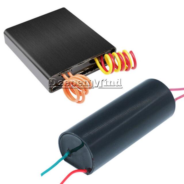 DC 3/3.7V-6V to 400KV High Voltage Pulse Generator Ignition Boost Step up Module