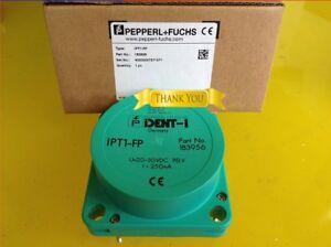 100-NEW-PEPPERL-FUCHS-P-F-IPT1-FP-in-box