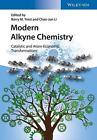 Modern Alkyne Chemistry (2014, Gebundene Ausgabe)
