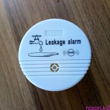 2017 New Water Leak Leakage Sensor Detector Alarm Alert fish tank break alert