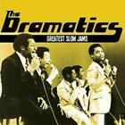 Greatest Slow Jams von The Dramatics (2014)
