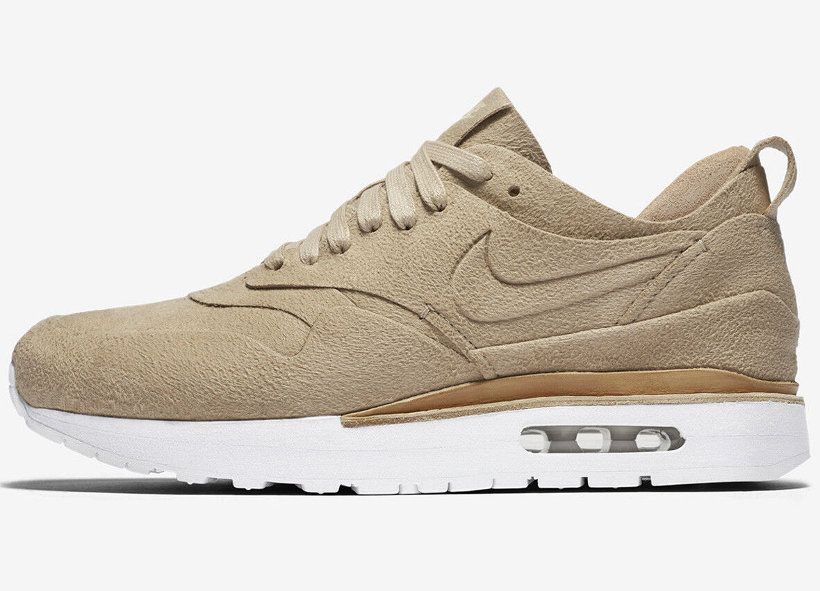 NIKELAB NIKE AIR MAX 1 ROYAL LINEN US 9 supreme 9,5 13 premium 847671-221 supreme 9 patch 303723