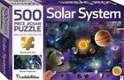Solar System 500 Piece Jigsaw Puzzle by Hinkler Books (Book, 2015)