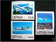 Latvia Lettland Lettonie 2014 Aviation of Latvia, airBaltic Airplane Bombardier