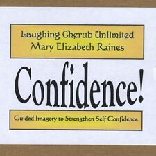 Mary Elizabeth Raine - Hypnosis for Confidence! [New CD]