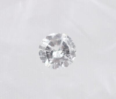 VS Brillant Rund 3,3 3,4 Natürlicher Diamant 0,15ct 3,3mm 3,4mm D-F
