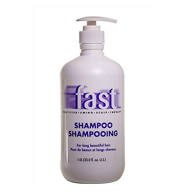 FAST HAIR GROWTH ACCELERATOR TREATMENT SHAMPOO LARGE 1 LITRE SALON SIZE 1000ml