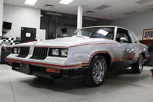 1984 Oldsmobile CUTLAS HURST OLDS SUPREME AS-IS | 2-TONE! | R...