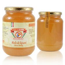 Miele di Agrumi di Calabria - Lavorato a freddo - Italia - 1kg